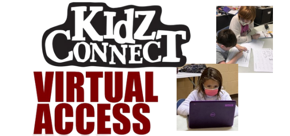 KidzConnect Virtual Access