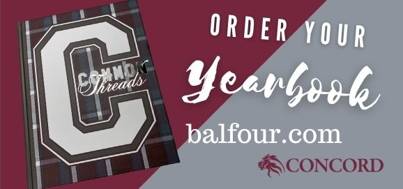 Yearbook Orders Before January 31st