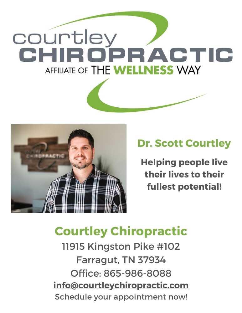 Courtley Chiropractic