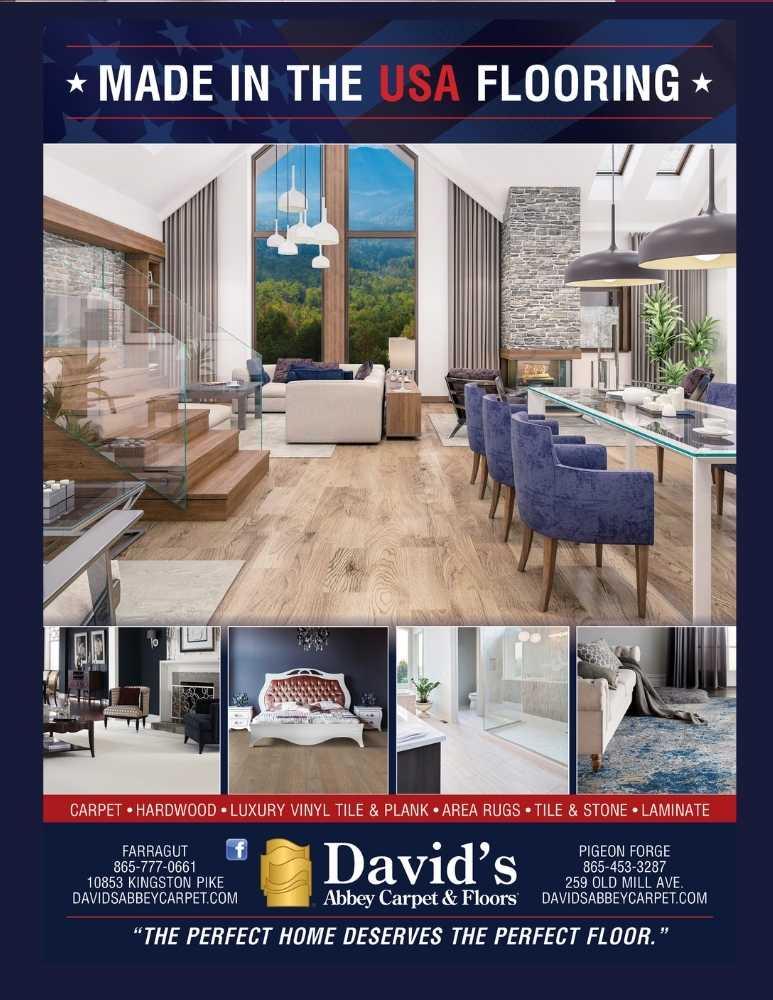 David's Abbey Carpet