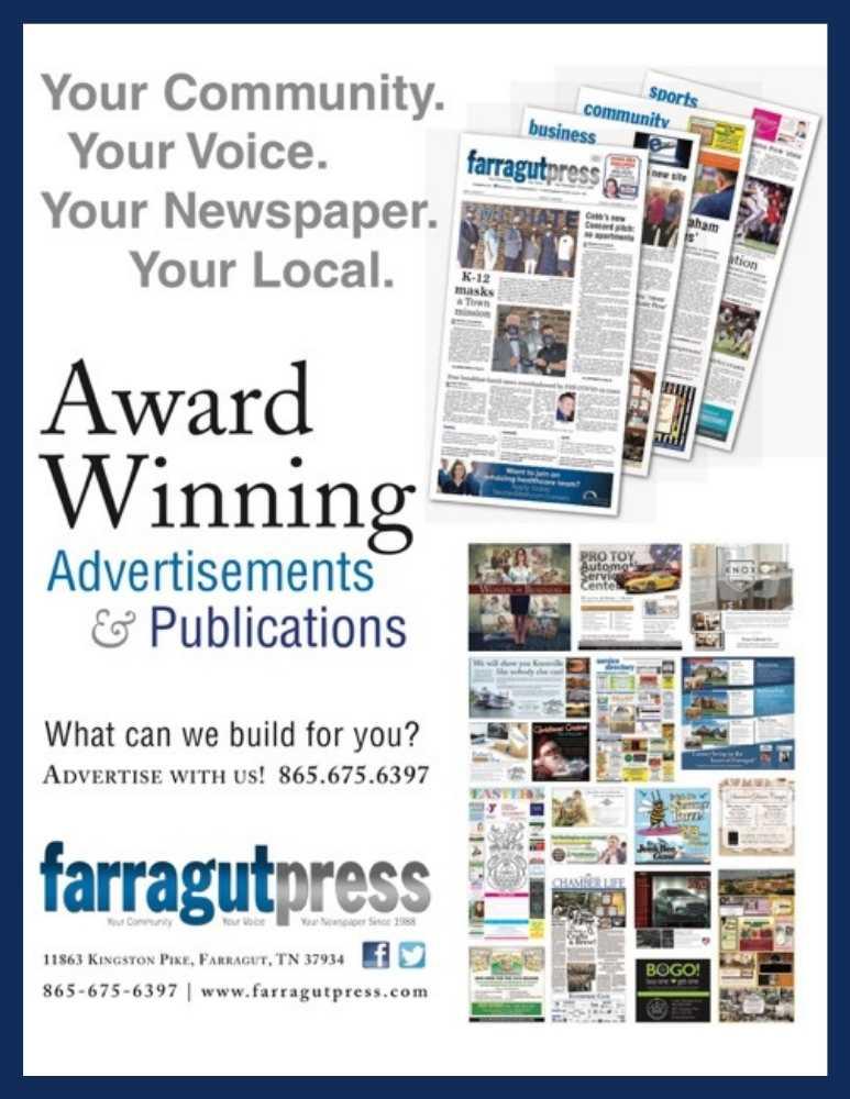 Farragut Press