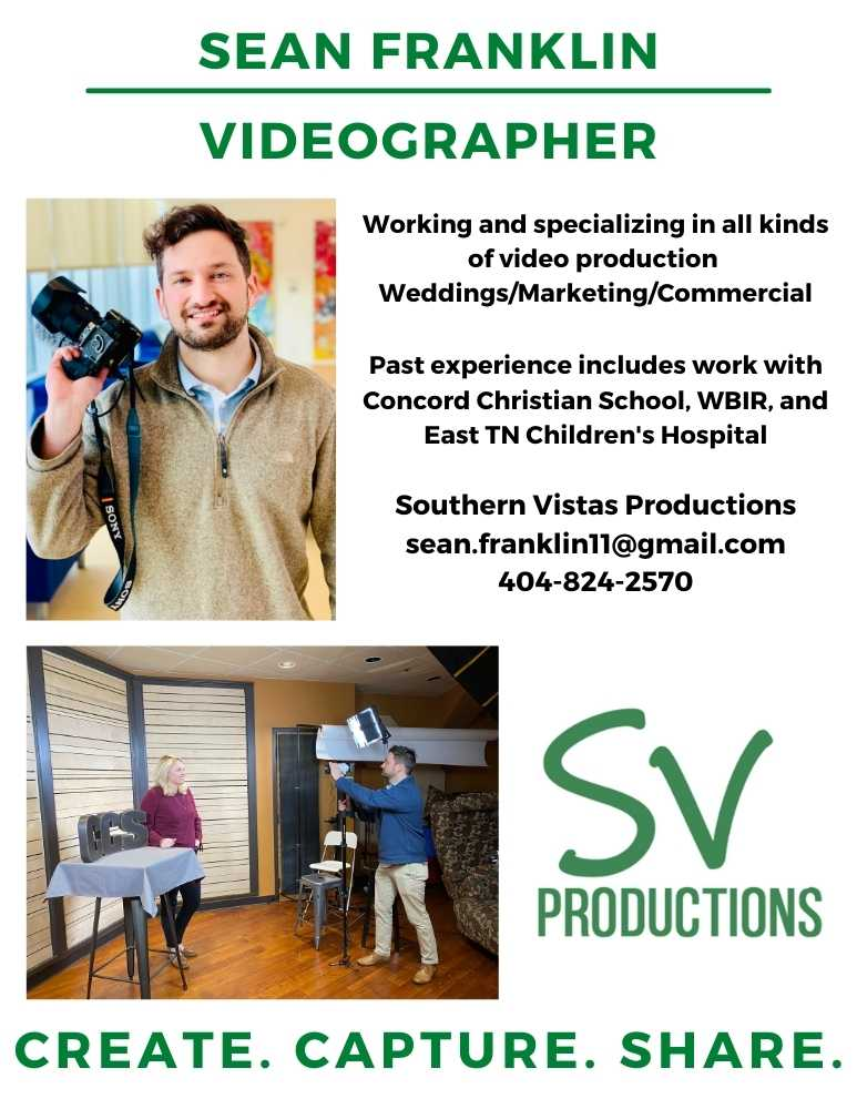 Southern Vistas Productions