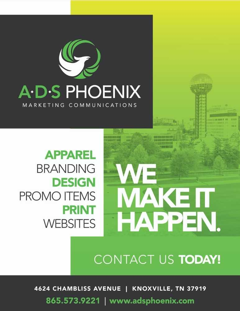 ADS Phoenix Marketing Communications